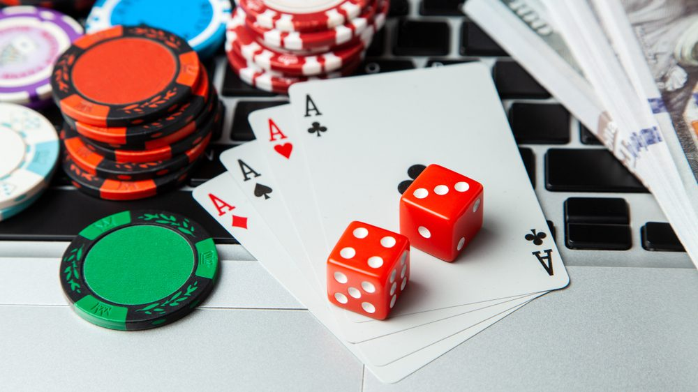 HOW TO BOOK ONLINE SLOTS AND PLAY POKER TO WIN GOOD MONEY