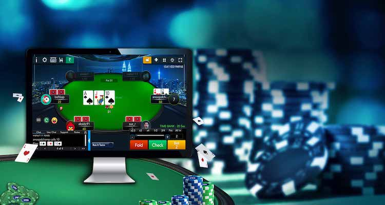 Top 4 casino games that you can bet on