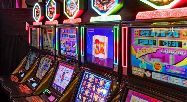 Latest Online Casino Safety Features