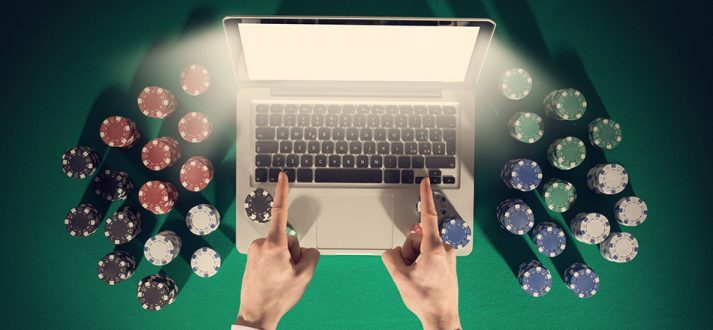 Trusted and No.1 online casino