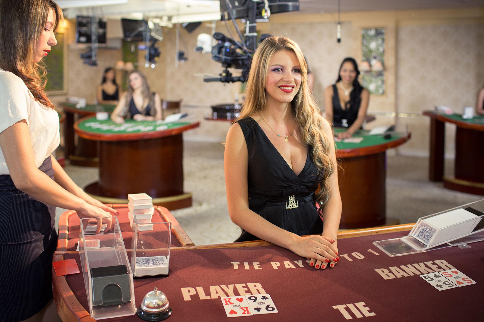 Perks Of Playing With Good Web Casino Bonus 100