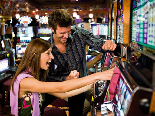 The Obvious Advantage Of Online Slot