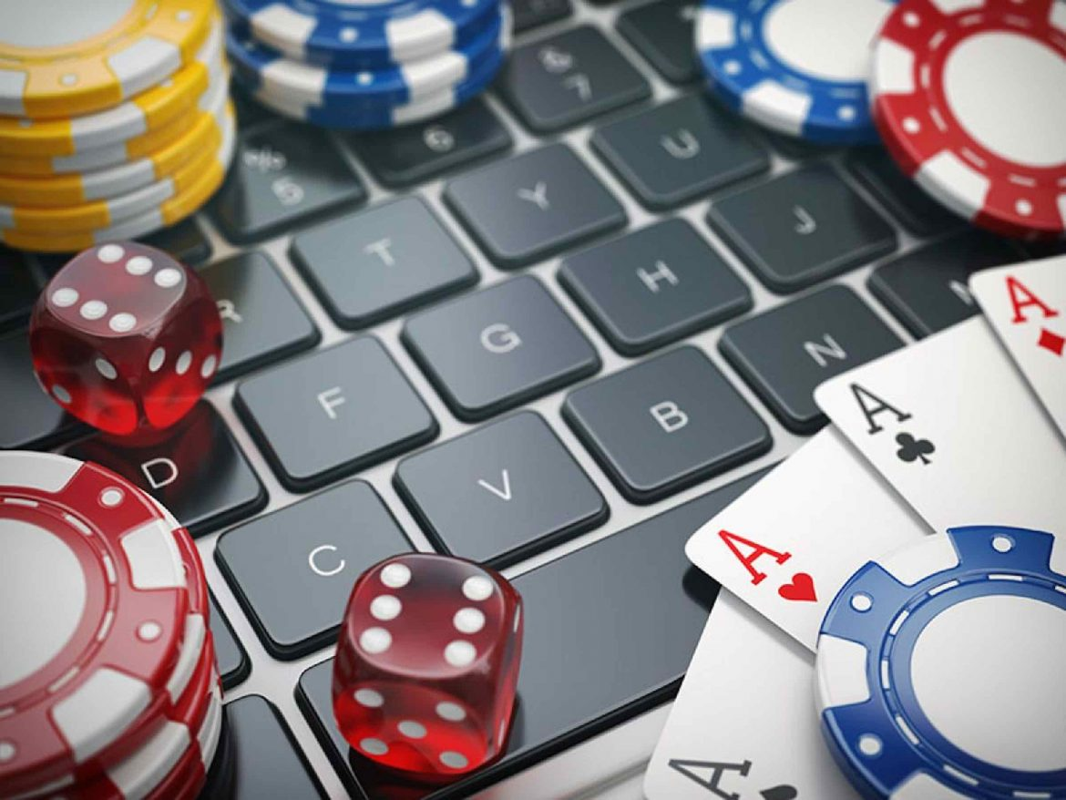 Online Casino Games for Relaxation At Home