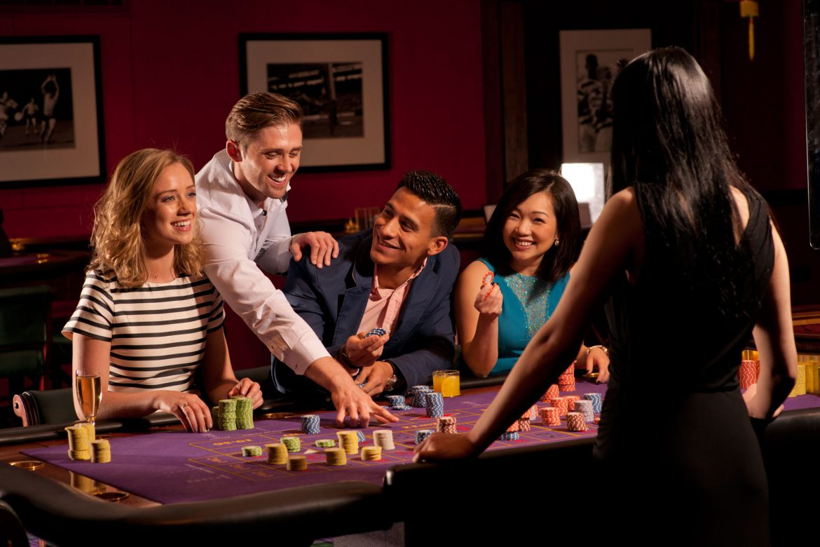 Enjoy Playing The Casinos With Unlimited Offers