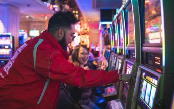 gambling slot 7