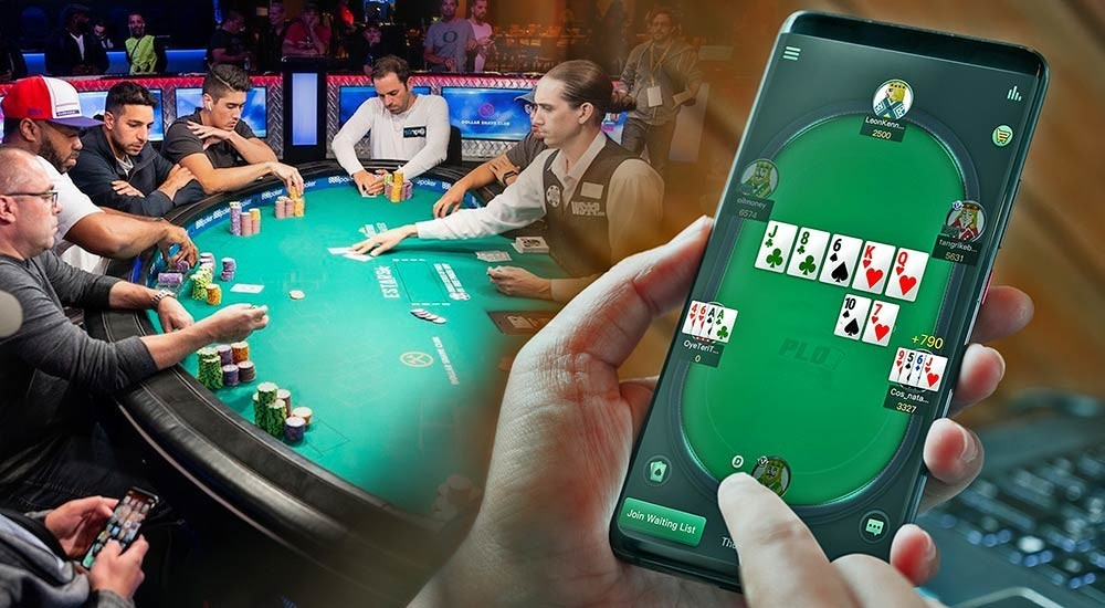 Learn More About Online Poker