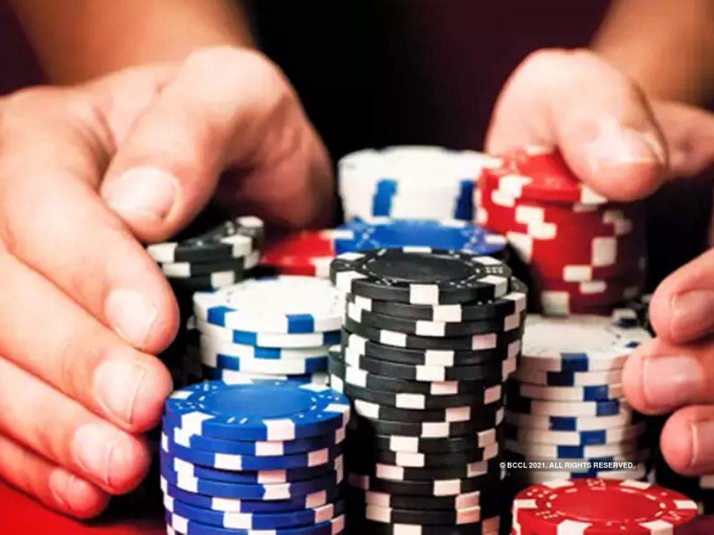 casino games vegas world