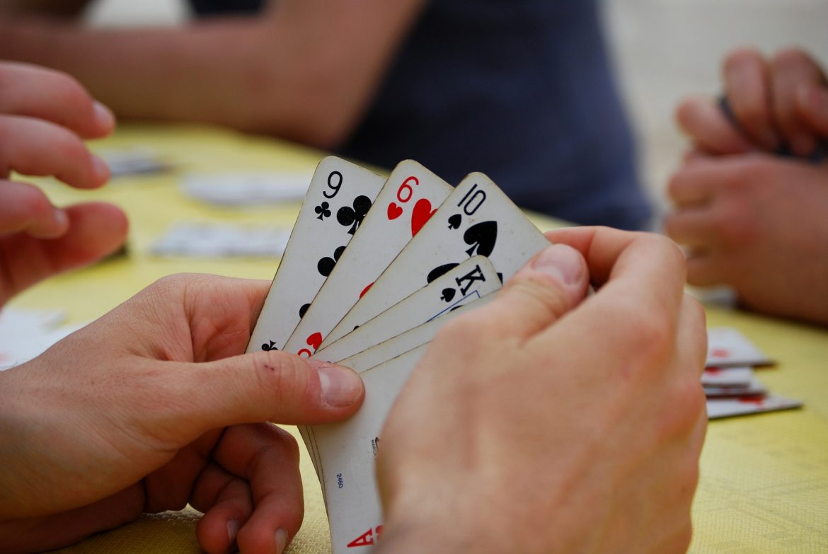 What Are Various Tips To Pick An Online Casino That Is Right For You