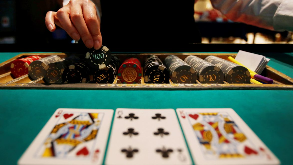 Are you finding the effective tips to win a poker game?