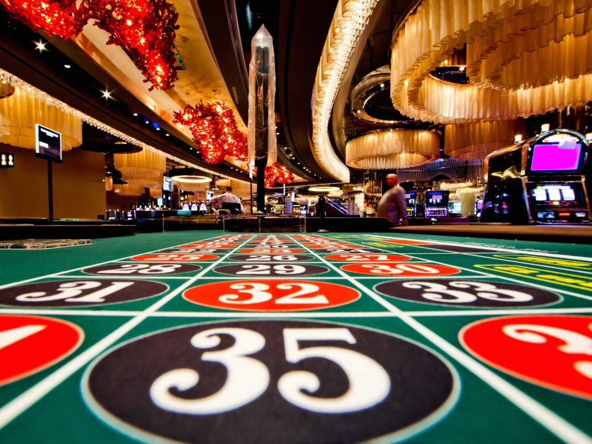 Learning Why Online Gambling Goes Many Places