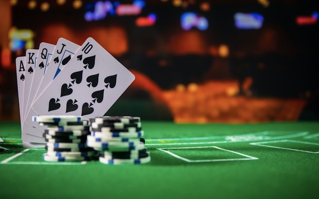 Playing Casinos On The Internet Is More Fun With Comfort From Your Place